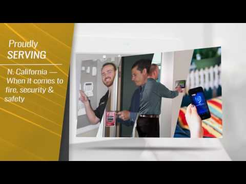Hue & Cry - Security Systems - Anderson, CA - Citrus Heights, CA - San Carlos, CA