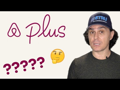 My Thoughts on AIRBNB PLUS and Brian Chesky's Big Announcement!! 🤔(2018)