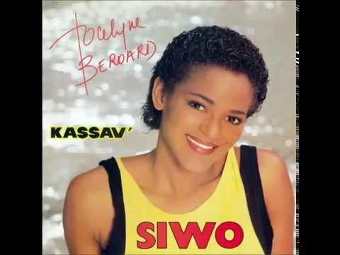 JOCELYNE BEROARD (KASSAV') (Siwo - 1986) B01- Siwo