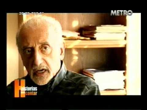 """EL GENOCIDIO ARMENIO - """"HISTORIAS PARA CONTAR""""- CANAL METRO - 1/2."""