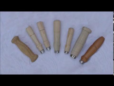 c0375841a84 Como furar cabos de espeto e ferramentas - Super rápida - F 21 Lampe ...
