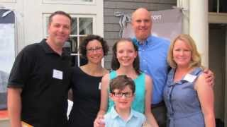 The Morgan Adams Foundation - Pediatric Cancer Fighter Video