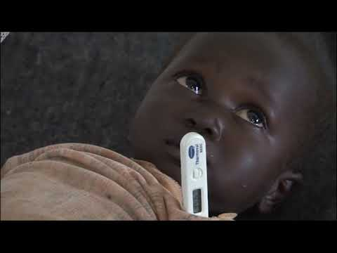 Refugee Health in South Sudan Group 11