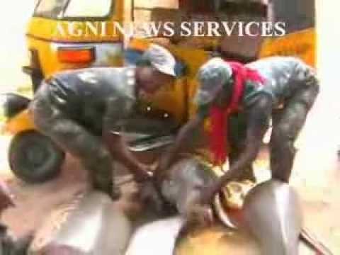 GULF OF MANNAR NATIONAL PARK.. SEA COW DEAD SEIZED