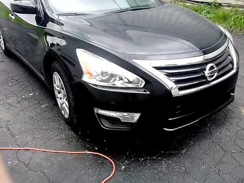 Duplicolor Paint Job Perfect Match Spray Can 2013 Nissan