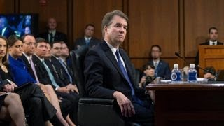 Kavanaugh accuser willing to testify under 'fair' conditions thumbnail