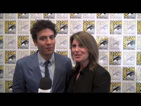 Josh Radnor and Pam Fryman Talk How I Met Your Mother