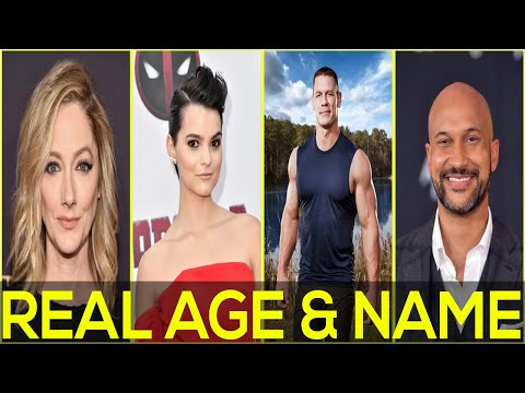 Cast Name And Real Age Playing With Fire 2019 Hollywood Movie 2019