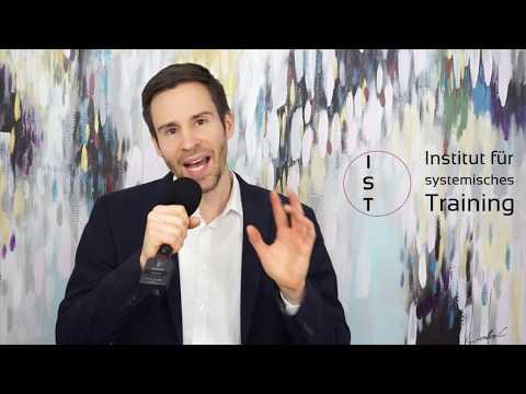Interview mit Marius Jost, M.Sc., Gründer des Institut für systemisches Training (IST)