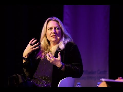 What is it to be wild? Cheryl Strayed and Meghan Daum