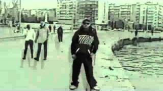 hiphop mc roni