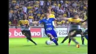 Criciúma 1 x 0 Avaí - Jogo Completo - Campeonato Catarinense 2013