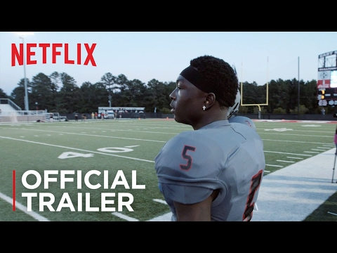 Last Chance U | Official Trailer [HD] | Netflix