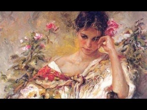 José Royo (1941) Spain ✽ Francis Goya / Careless Whisper