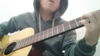 Nhớ Trịnh Nam Sơn Guitar Cover