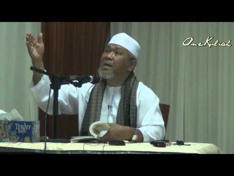 20120907-DR ABDULLAH YASIN-BACK TO BASIC