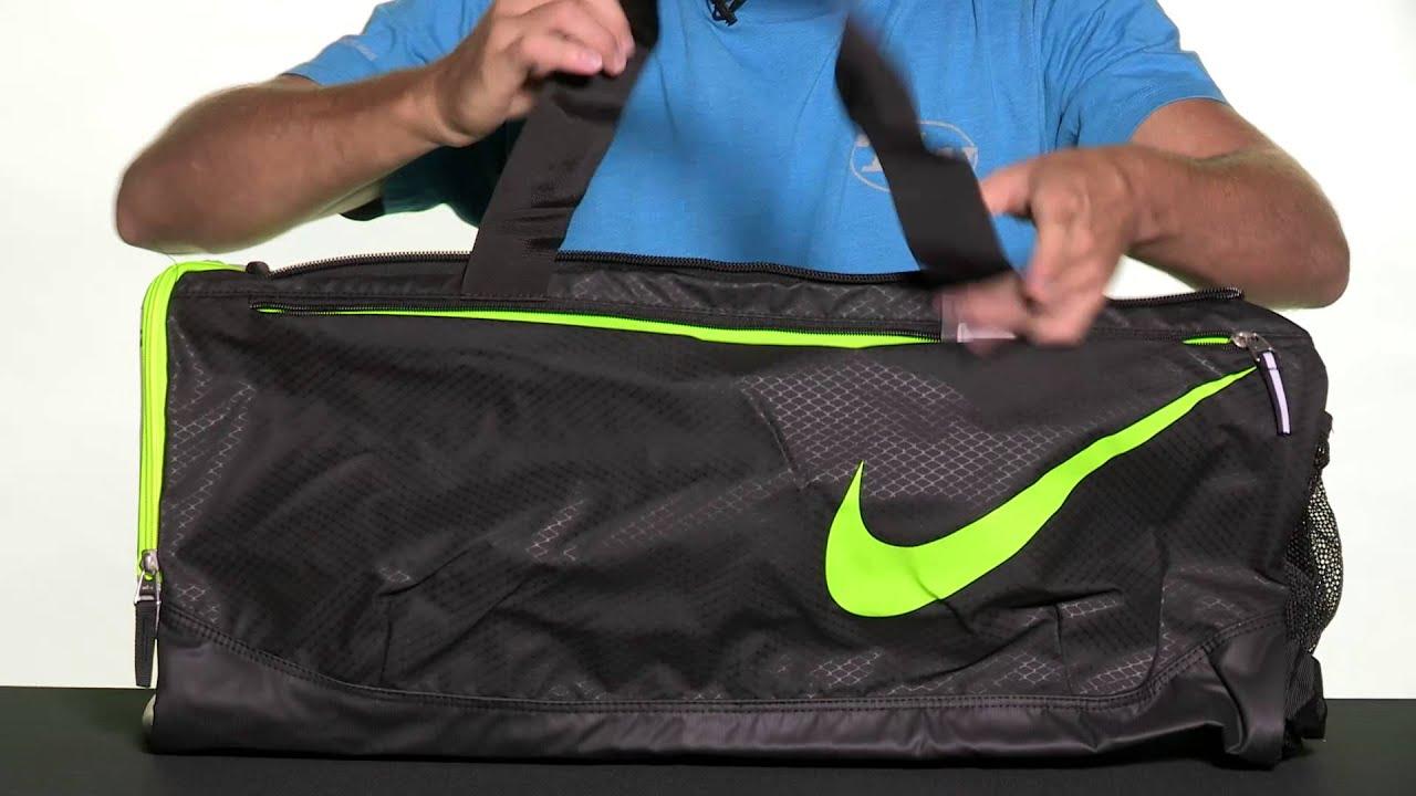 Nike Court Tech Duffel Bag Youtube