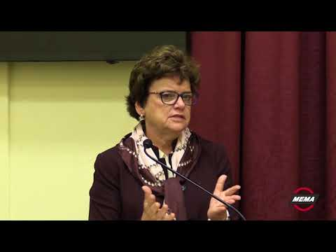 MEMA Policy Breakfast Series: A World Without NAFTA, Full Video