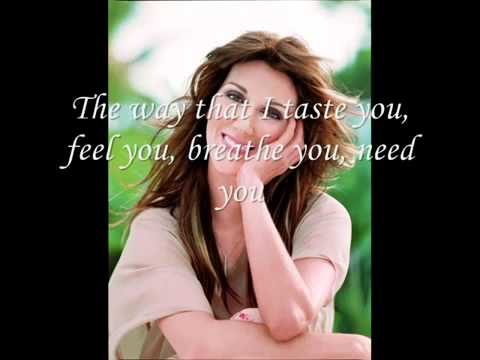 Céline Dion   I Want You To Need Me   YouTube
