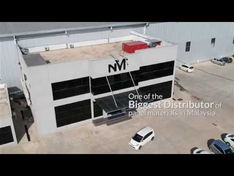 Nilam Makmur Corporate Video