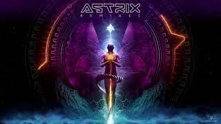 From the master and the legendary ASTRIX  his 2021 full album