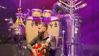 GIPSY KINGS Andre Reyes   Concierto completo   V Festival Jardins Pedralbes Barcelona 2017
