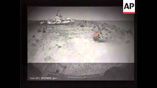 USA/Mars - Latest pictures sent by Mars Pathfinder