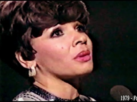 Shirley Bassey For All We Know / What's Done Is Done