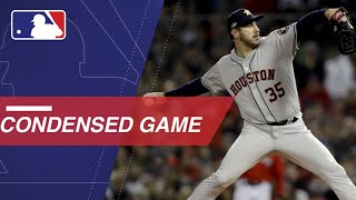Condensed Game: ALCS Gm1 - 10/13/18