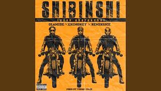 Gambar cover Shibinshi (Eyan Ekerencha)
