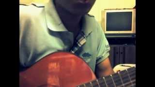★Nhớ mưa★-Mỹ Linh-guitar cover