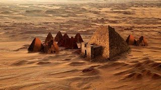 Most MYSTERIOUS Civilizations Almost LOST To History!