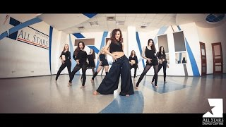 Annie Lennox – I Put a Spell On You. Jazz by Nataliya Orlova.All Stars Dance Centre 2015