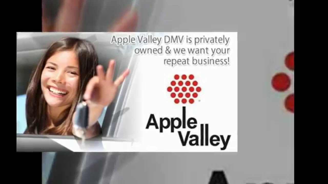 Minnesota Online Tab Renewal | Apple Valley DMV and License