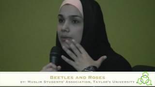 Download lagu Beetles and Roses: Wardina- Question 6