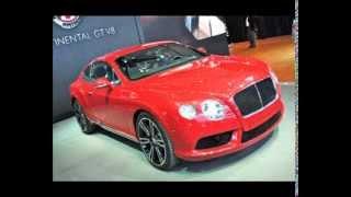видео Где-Bentley.ru - автомобили Бентли, автосалоны Bentley, продажа новых и б/у автомобилей Бентли, предложения от дилеров Bentley.