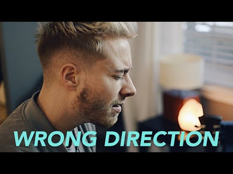 Hailee Steinfeld - Wrong Direction (Acoustic Cover)