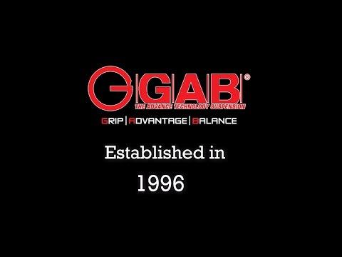 GAB SUSPENSION - Brand Intro
