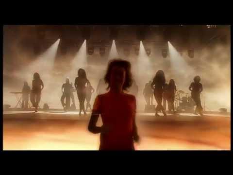 Alizee - Amelie M'a Dit (Bonus DVD)