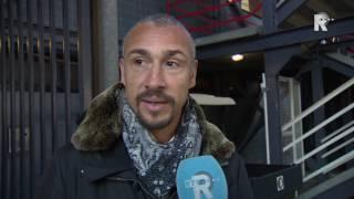 Henrik Larsson terug in de Kuip