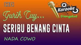 Download Lagu Seribu Benang Cinta - Megi Z -  Dangdut karaoke - paling asyik mp3