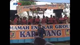 Gambar cover Jaipong Mamah Engkar Group_Manuk Kepudang