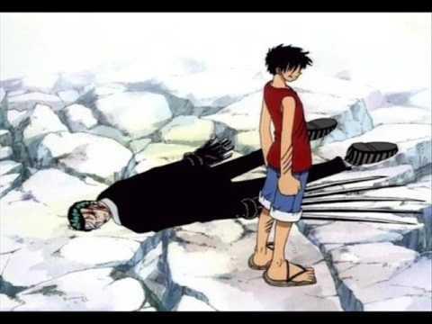 One Piece 4Kids Unreleased OST: Kuro's Theme - YouTube