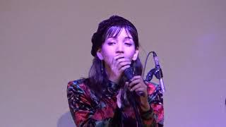 Aya Anjani - Darling Selalu original song @ JPop Festival 2018