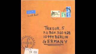 CRISTIAN VOGEL - Lock onto the signal,1997 [tresor]