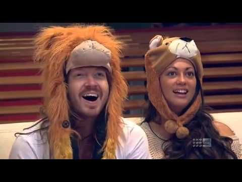 Big Brother Australia 2012 - Day 30 - Daily Show