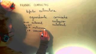 Examen Acceso Ciclo Formativo Grado Superior Lengua Palabras compuestas Academia Usero