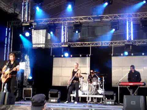 Happoradio - Ikävä Ihollesi (22.7.2011)