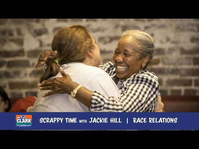 Scrappy Time | EP8 | Race Relations in Blount County