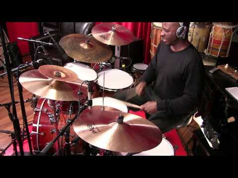 Nathaniel Townsley Live at Triple Colossal Studios Part 1